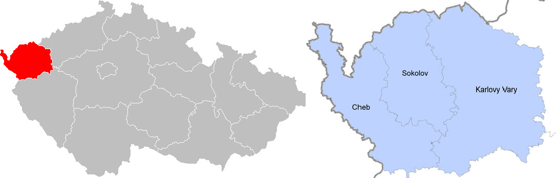 SEX SEZNAMKA Karlovarský kraj
